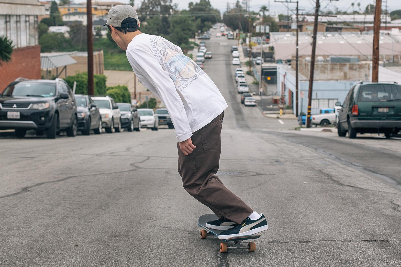 Blind Jeans The Original Skateboarding Jean Hill Bomb