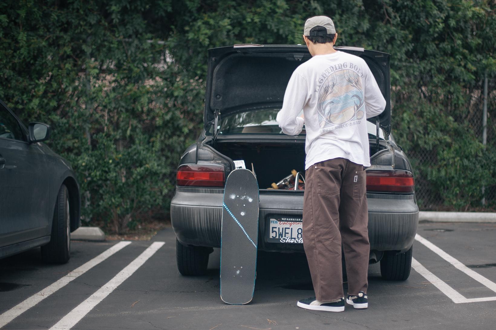 Blind Jeans The Original Skateboarding Jean Ben