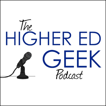 higher ed geek podcast