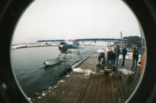 ALASKAN PUDDLE JUMPER, 2009