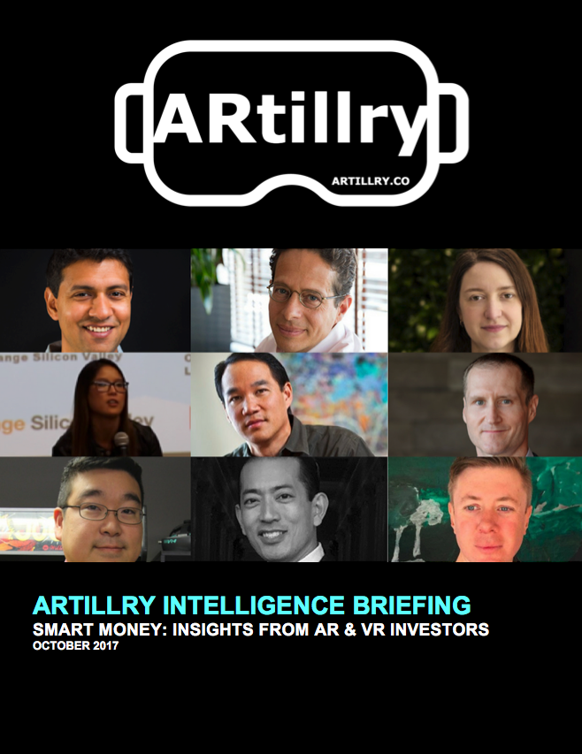 ARtillry Intelligence Briefing October Cover.png