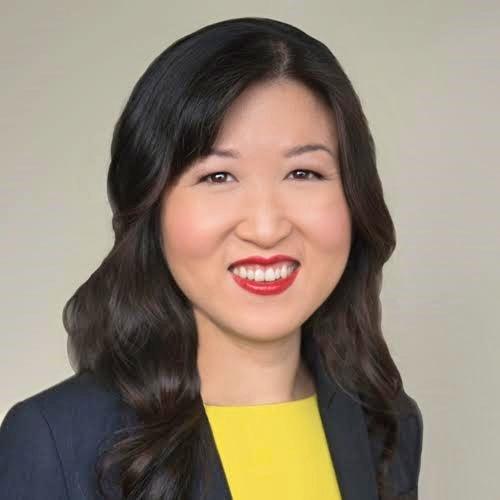 Jane Fang, Microsoft