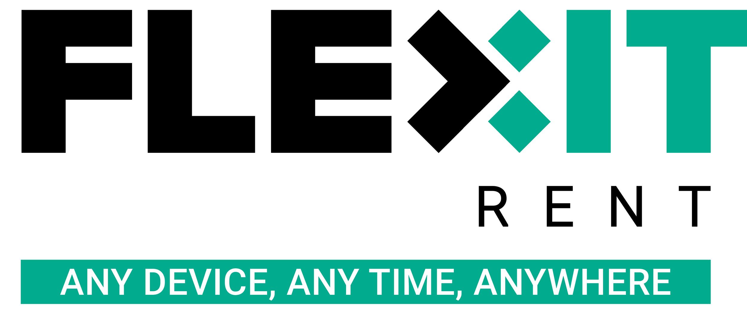 Flex IT Rent logo.png