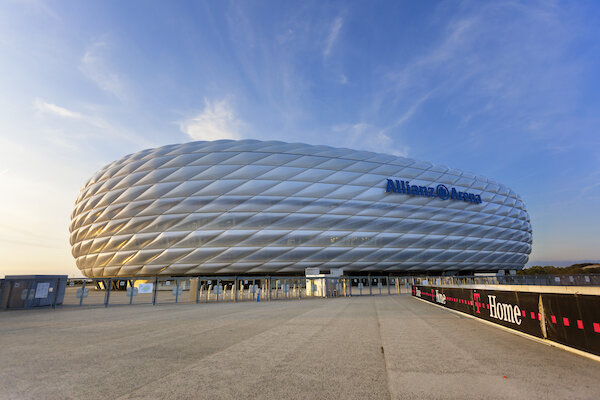 OARC is proud to invite all those interested in learning the latest insights about AR Cloud technology and to experience the state of the art at Telekom Lounge in the Allianz Arena on Wednesday, October 16, 2019.