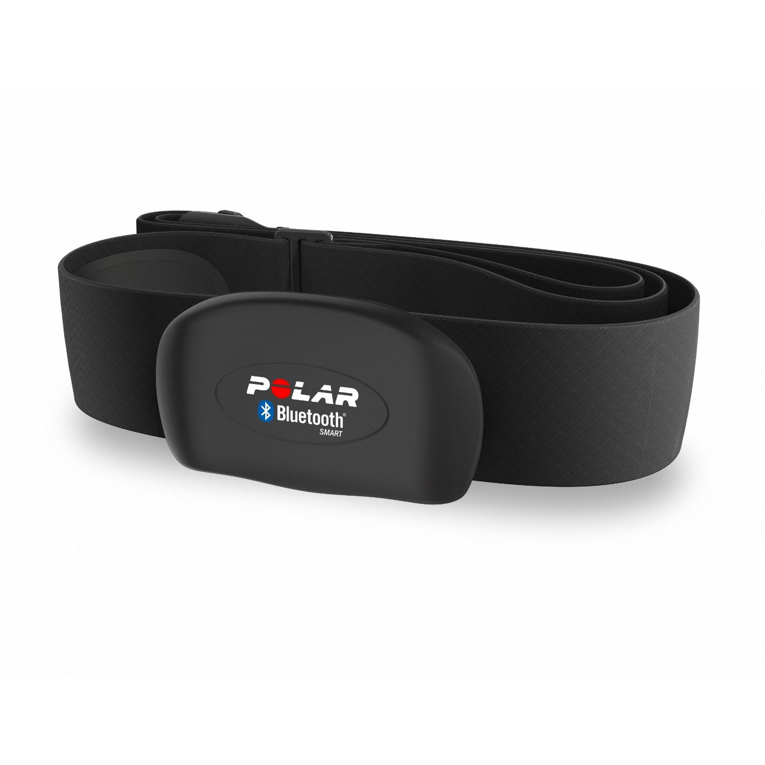 POLAR H7 HEART RATE MONITOR