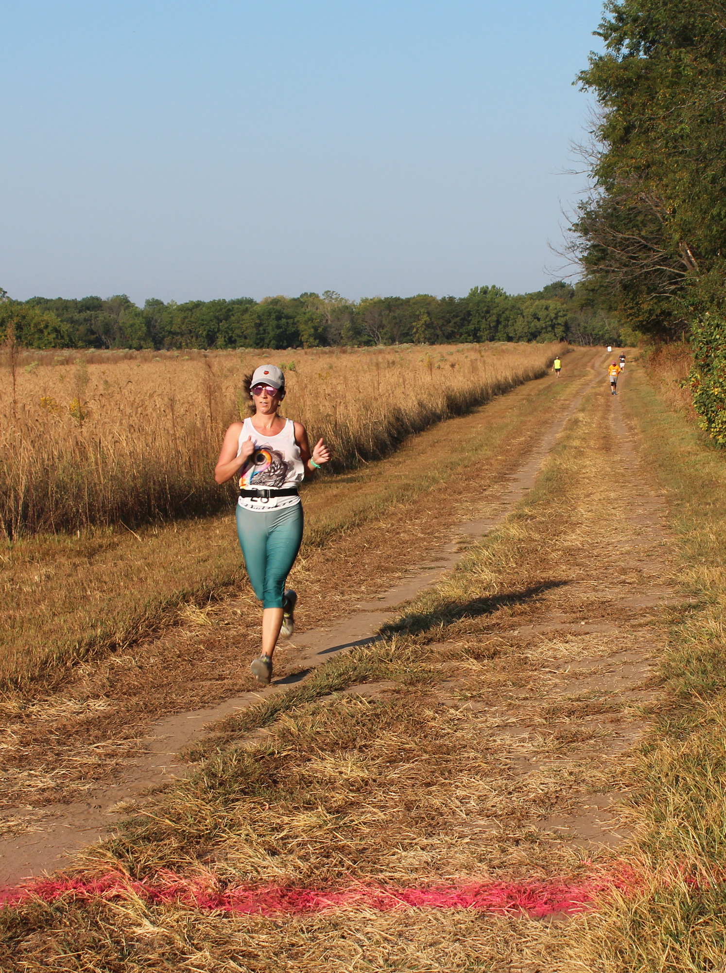 6 - Tara first female finisher.jpg