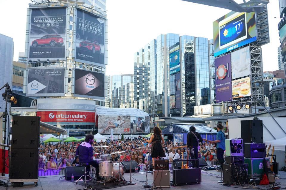 Franco-Fête de Toronto