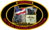One Back Zebra is endorsed by the Oregon Tactical Officers Association (OTOA)