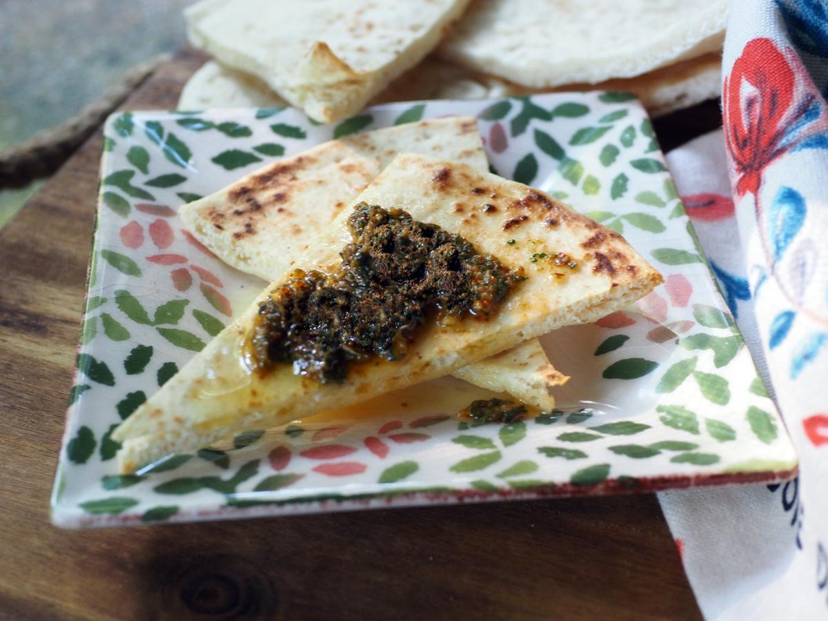 Name it whatever you like, but it goes with feta cheese, Middle Eastern fare, Italian fare, yada yada yada.