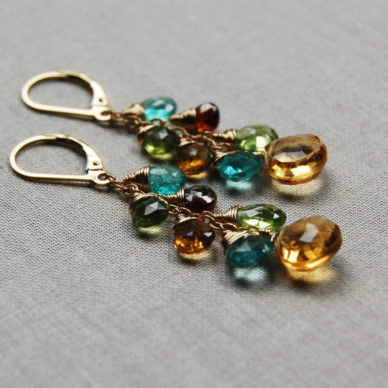 Heidy Henke Jewelry