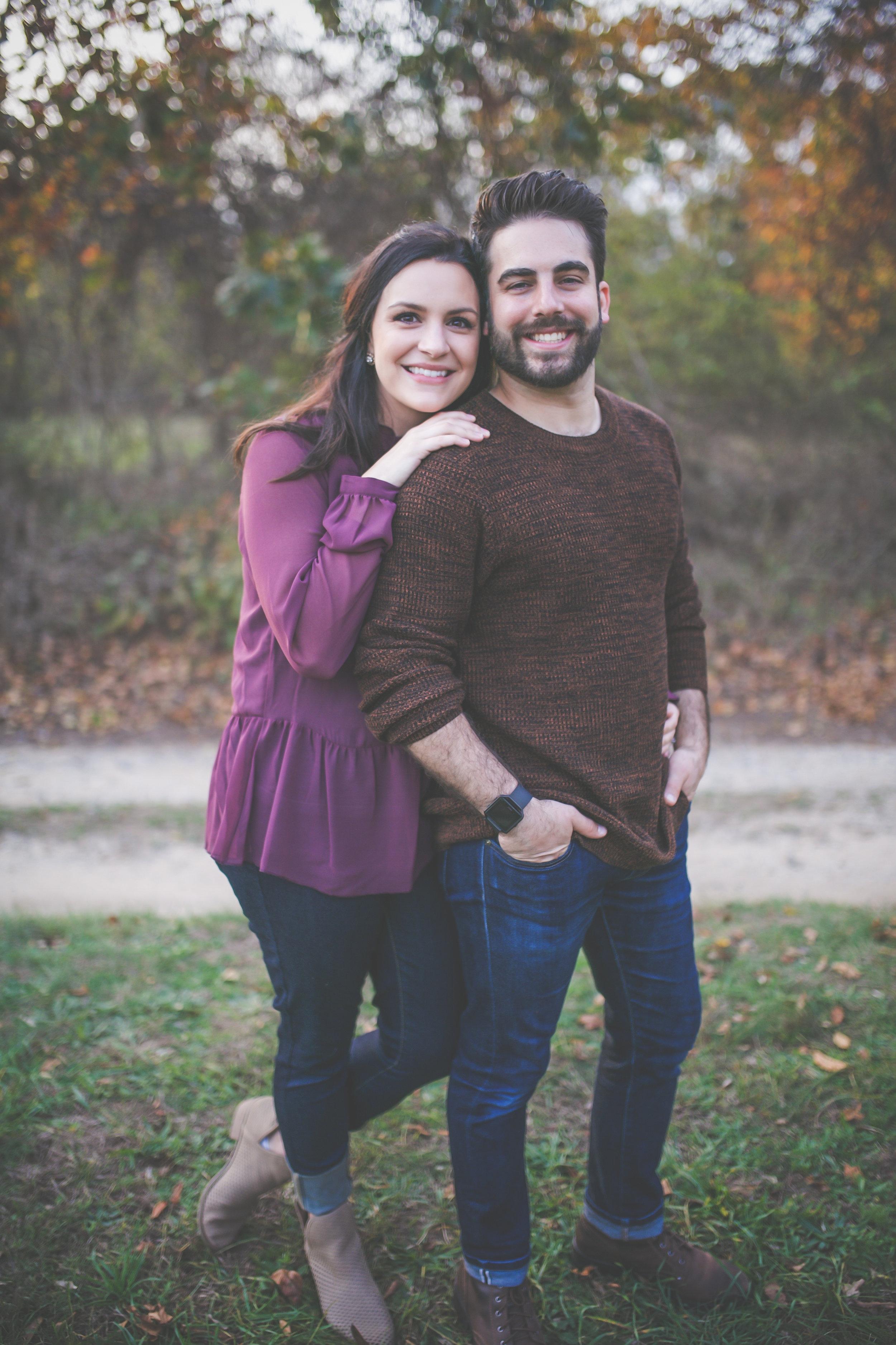 Pastor Stephen & Anna Zarlengo -