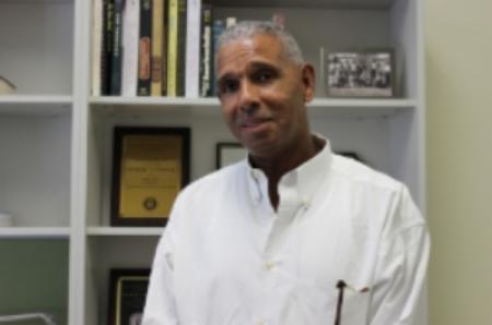 Prof. Nicholas McBride