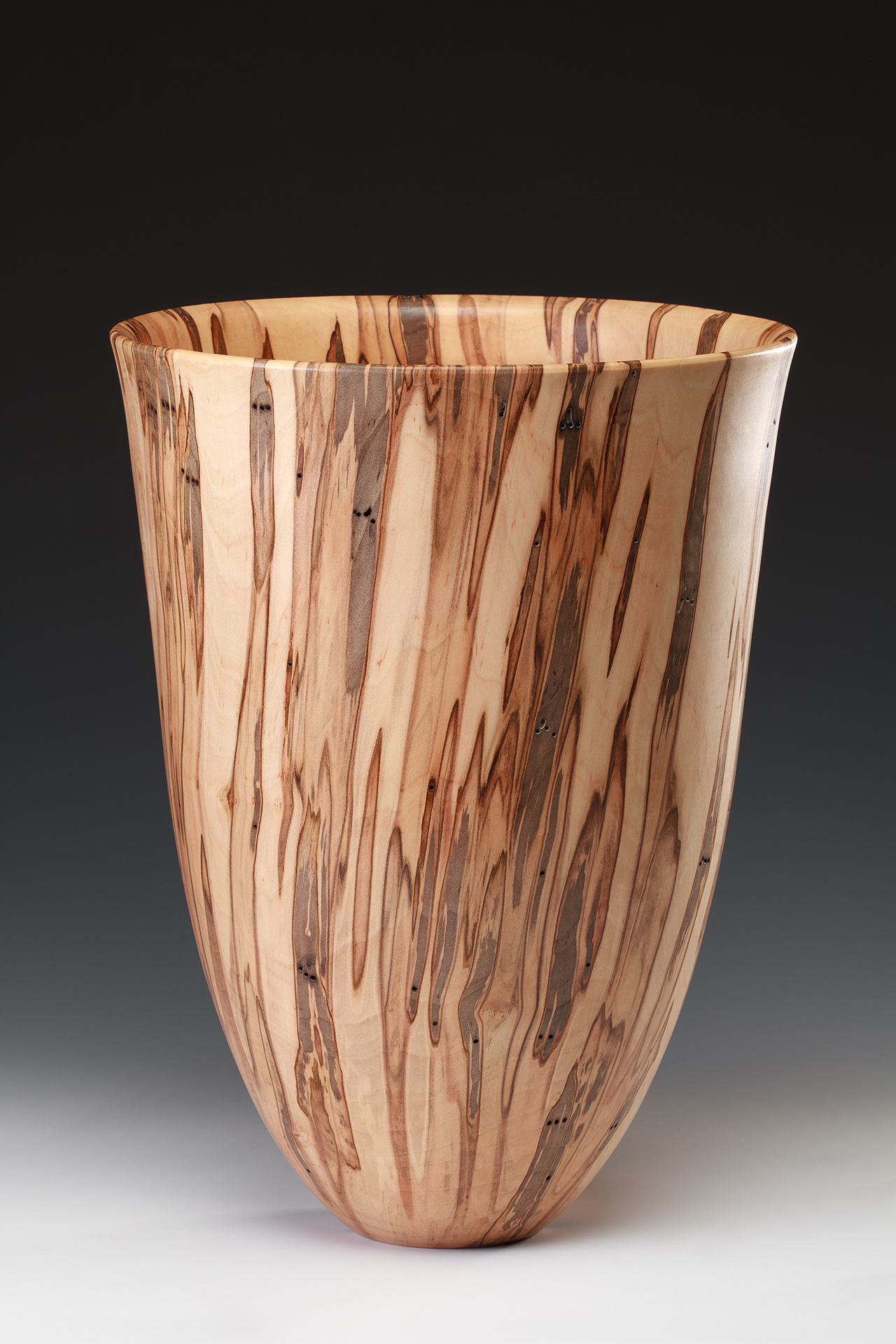 ambrosia maple vase