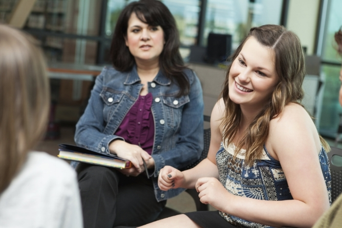 Internship opportunities at The Dwelling Place provide experience in ministry, program support, education and connection with women,children, churches and the community through non-profit ministry advancement.