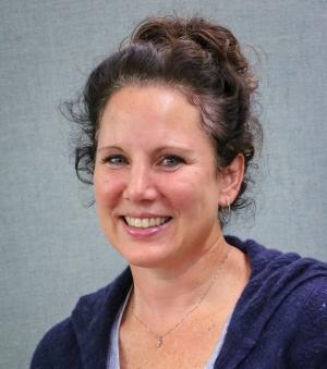 Director of Programs, Kristen Nelson