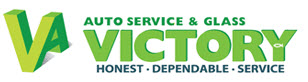 Victory Auto and Glass  is celebrating their 20-year Anniversary this month! Congratulations Victory Auto!
