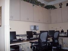 Dallas Matlock Medical Suite Nurses working station