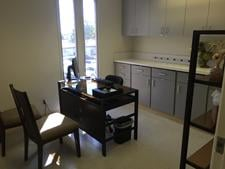 San Clemente Medical Day Suites Exam Room