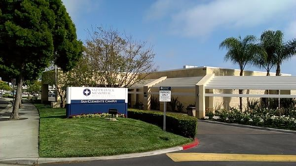 San Clemente Medical Day Suites