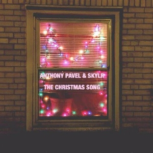 """Anthony Pavel & SKYLR Cover """"The Christmas Song"""""""