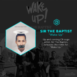 Sir the Baptist x Tidal Premiere