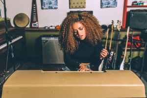 Eryn Allen Kane x OkayPlayer Interview