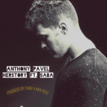 "Anthony Pavel, ""HerStory"""
