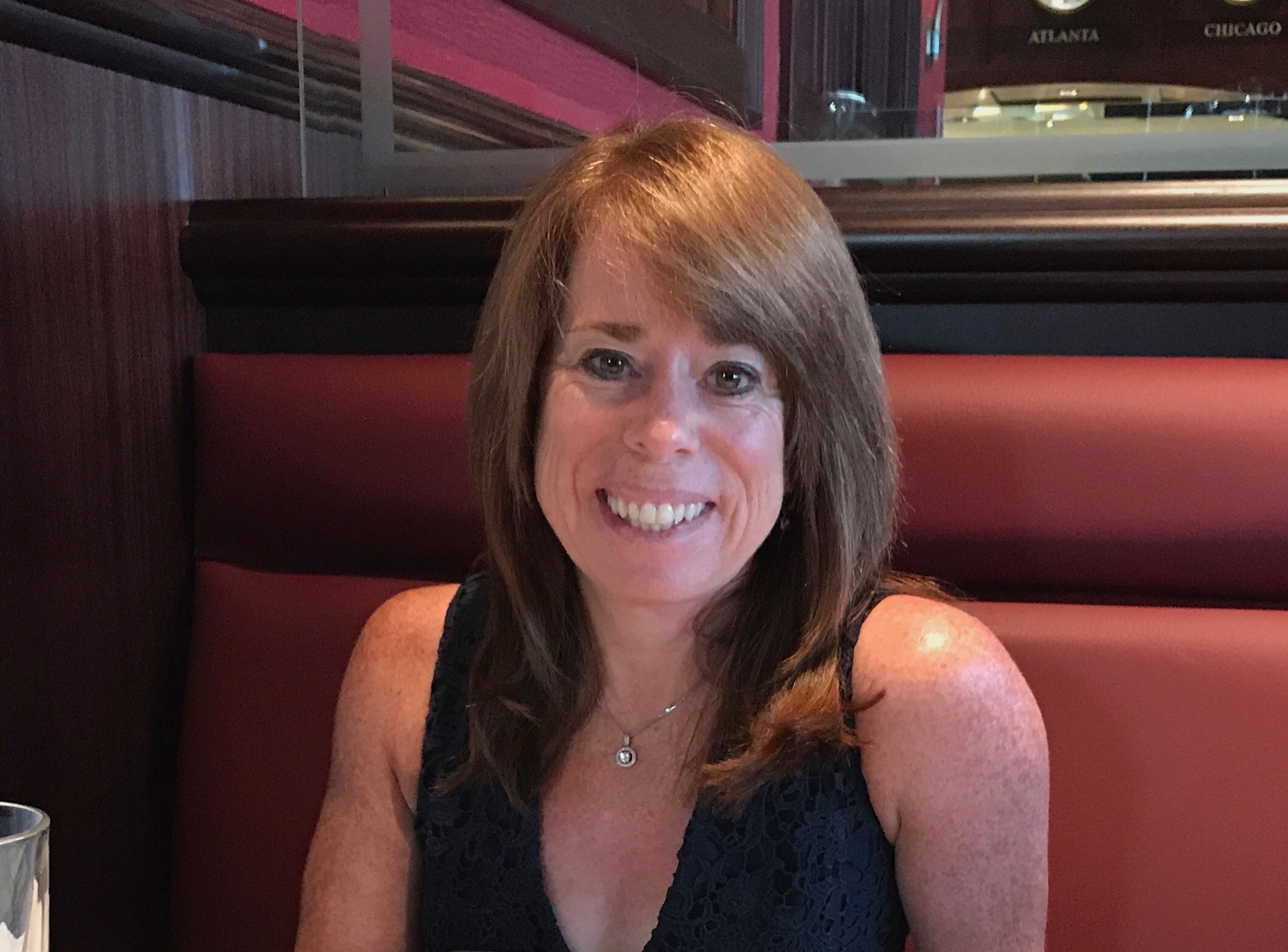 Bonnie Fitch  Treasurer