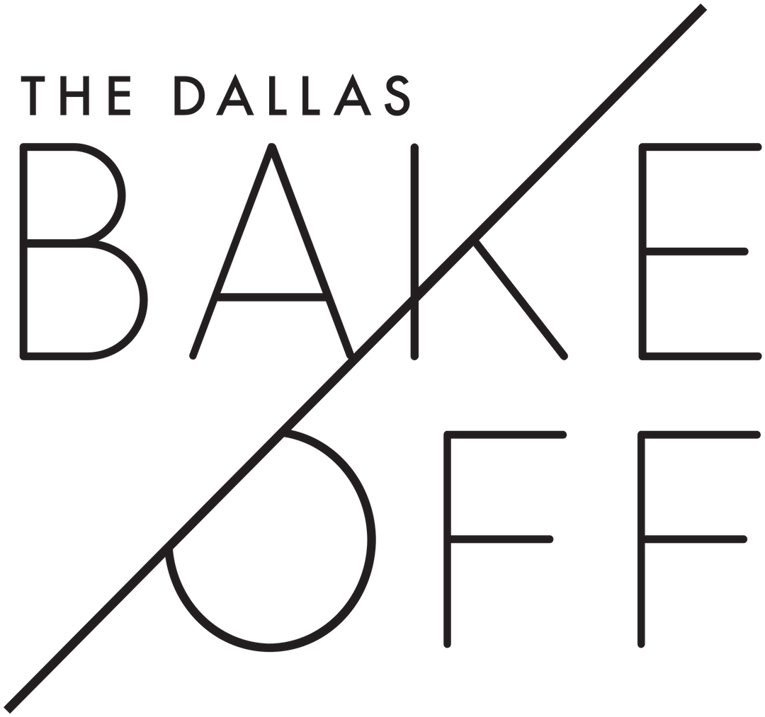 APPLY NOW TO BE A PEOPLE'S CHOICE JUDGE AT THE 2018 DALLAS BAKE OFF -