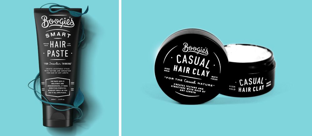 How to create a dynamic design layout - Boogies Branding by Dan Cassaro  | Spruce Rd.