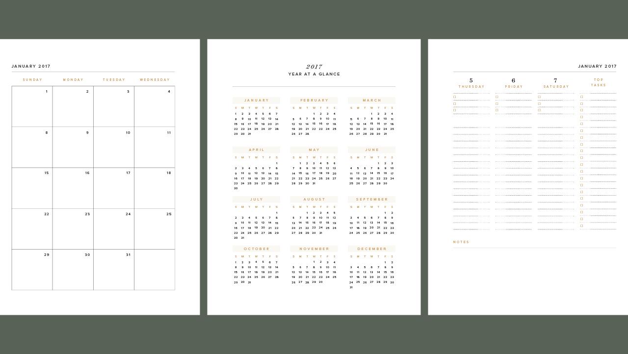 Mini Calendar Template from images.squarespace-cdn.com