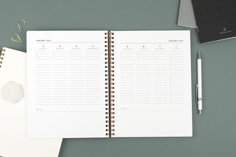 Spruce Rd. Automating Calendars mini class