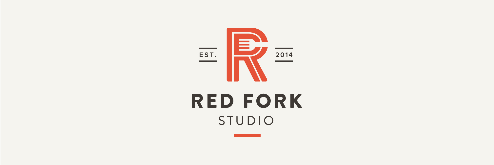 Red Fork Studio by Spruce Rd.