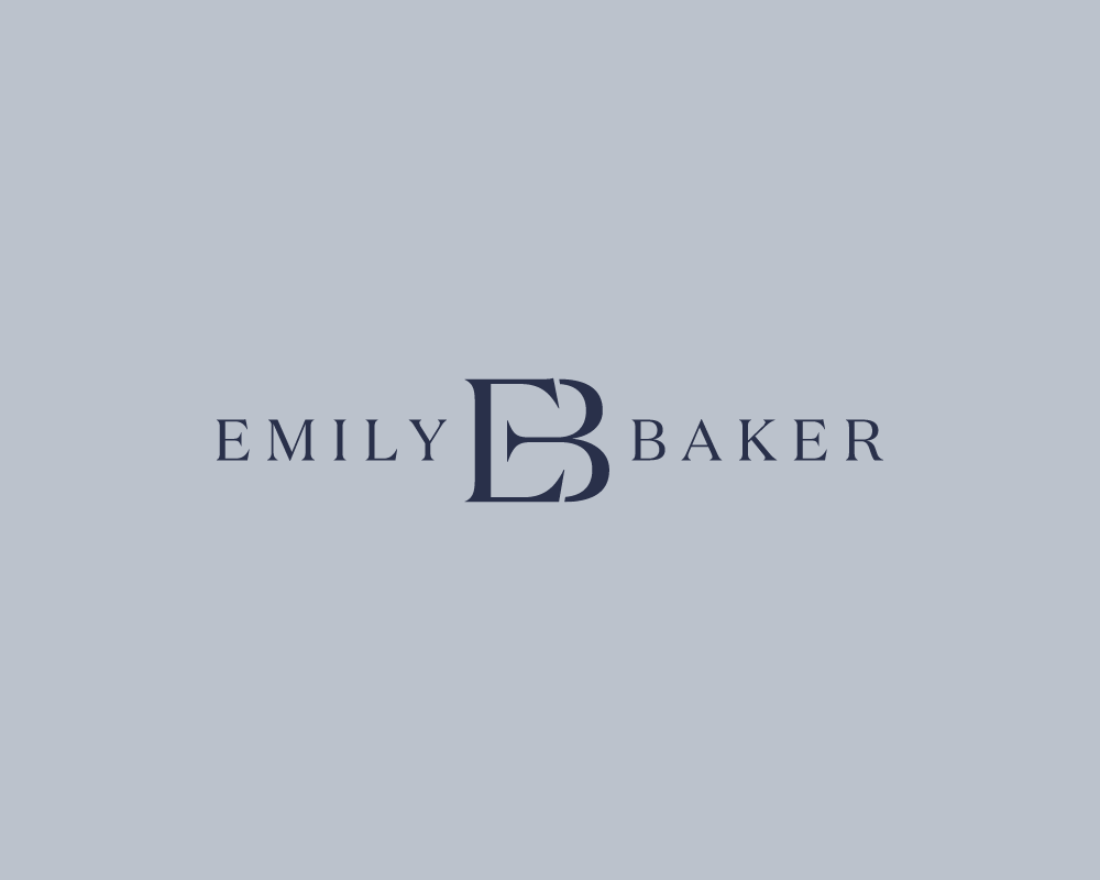 Emily Baker    Brand identity, custom patterns    View project