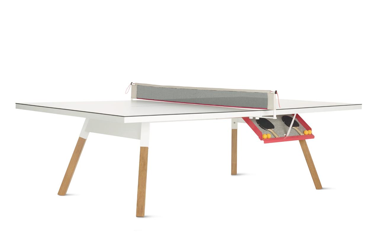 Ping Pong Table : RS Barcelona