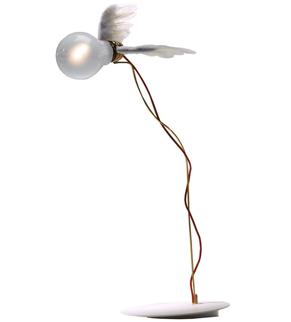 Lucellino Table Lamp : Ingo Maurer