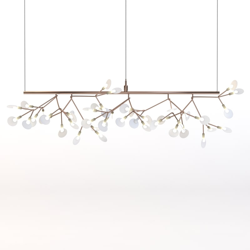 Heracleum Endless : Moooi