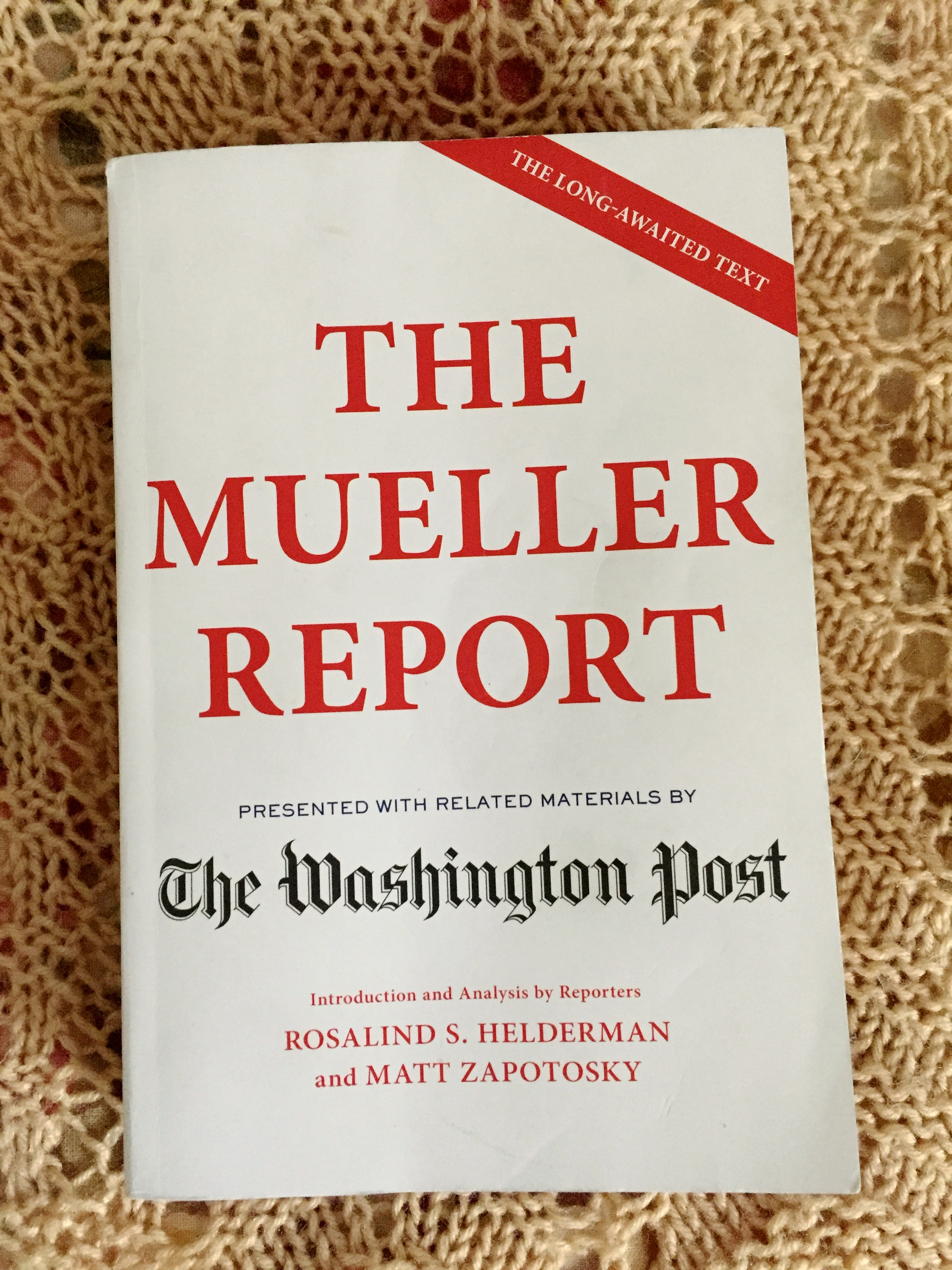 Americans who love their country should read this book…and weep.