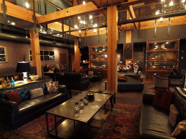 Iron Horse Hotel - Milwaukee