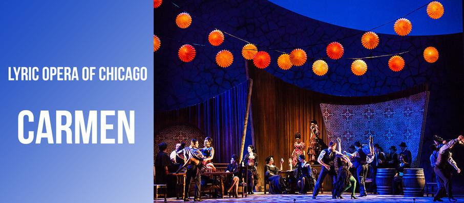 Chicago Theater Package