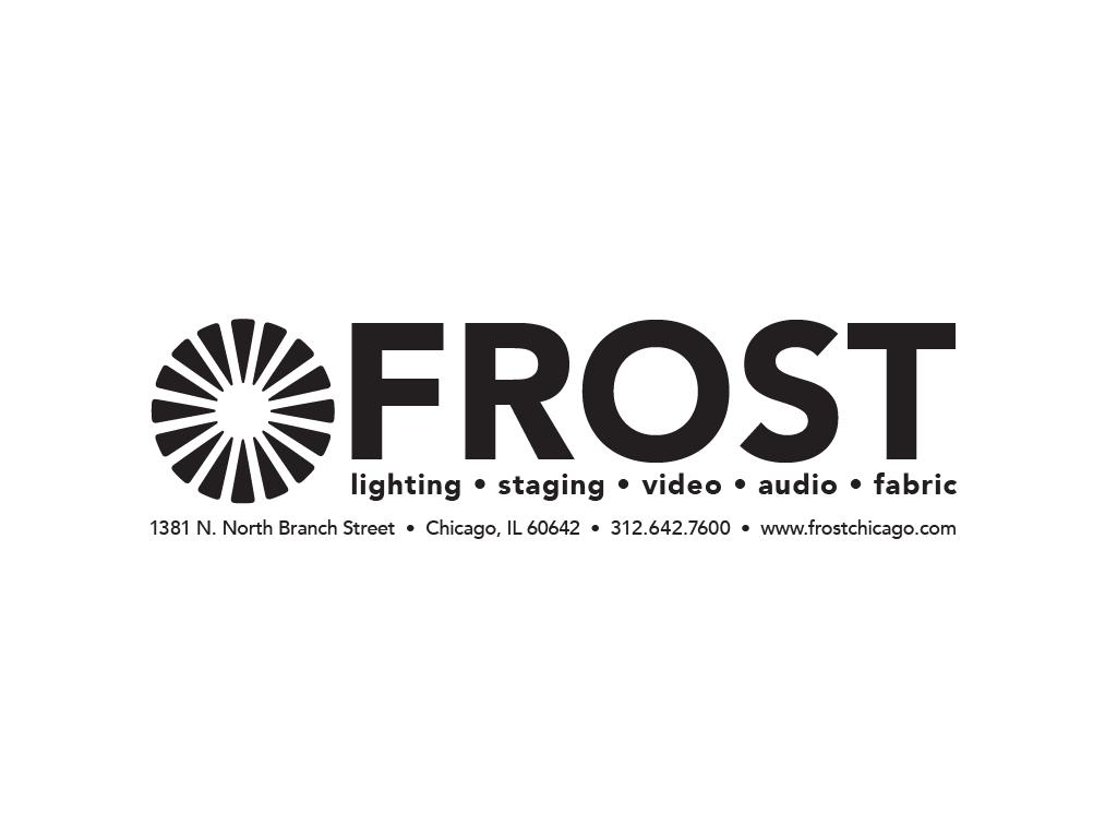 Official Lighting Sponsor