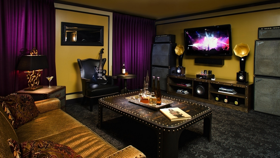 Hard Rock Hotel Experience