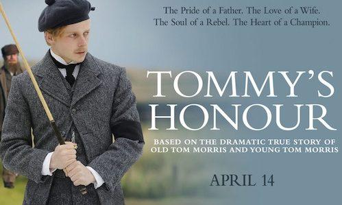 """Tommy's Honour"" - Red Carpet Meet & Greet"