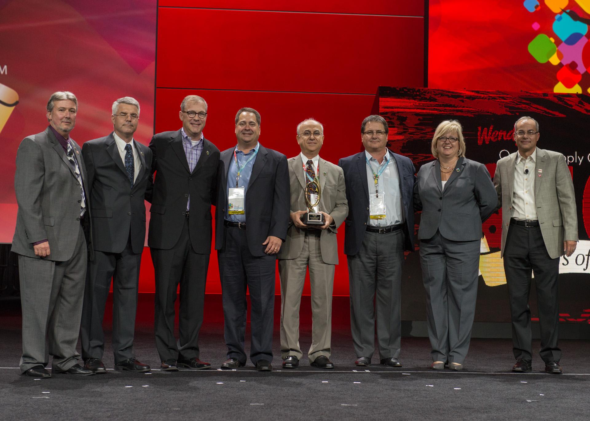 Golden Link Award Winner, Grindmaster-Cecilware Corporation