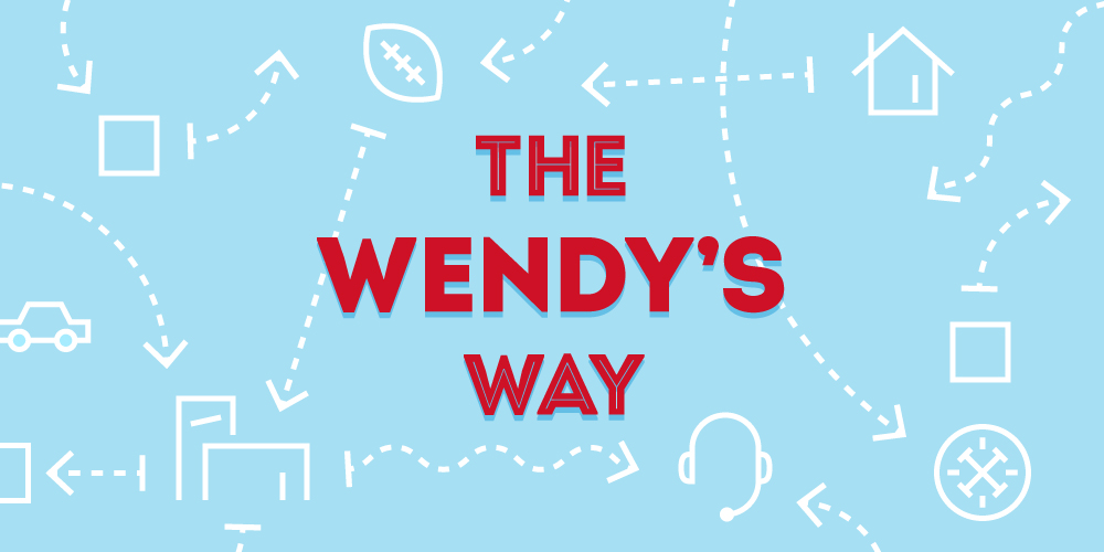 The-Wendy's-Way