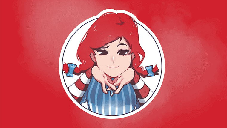 Wendys Twitter is gold, to bad they got rid of spicy nugs
