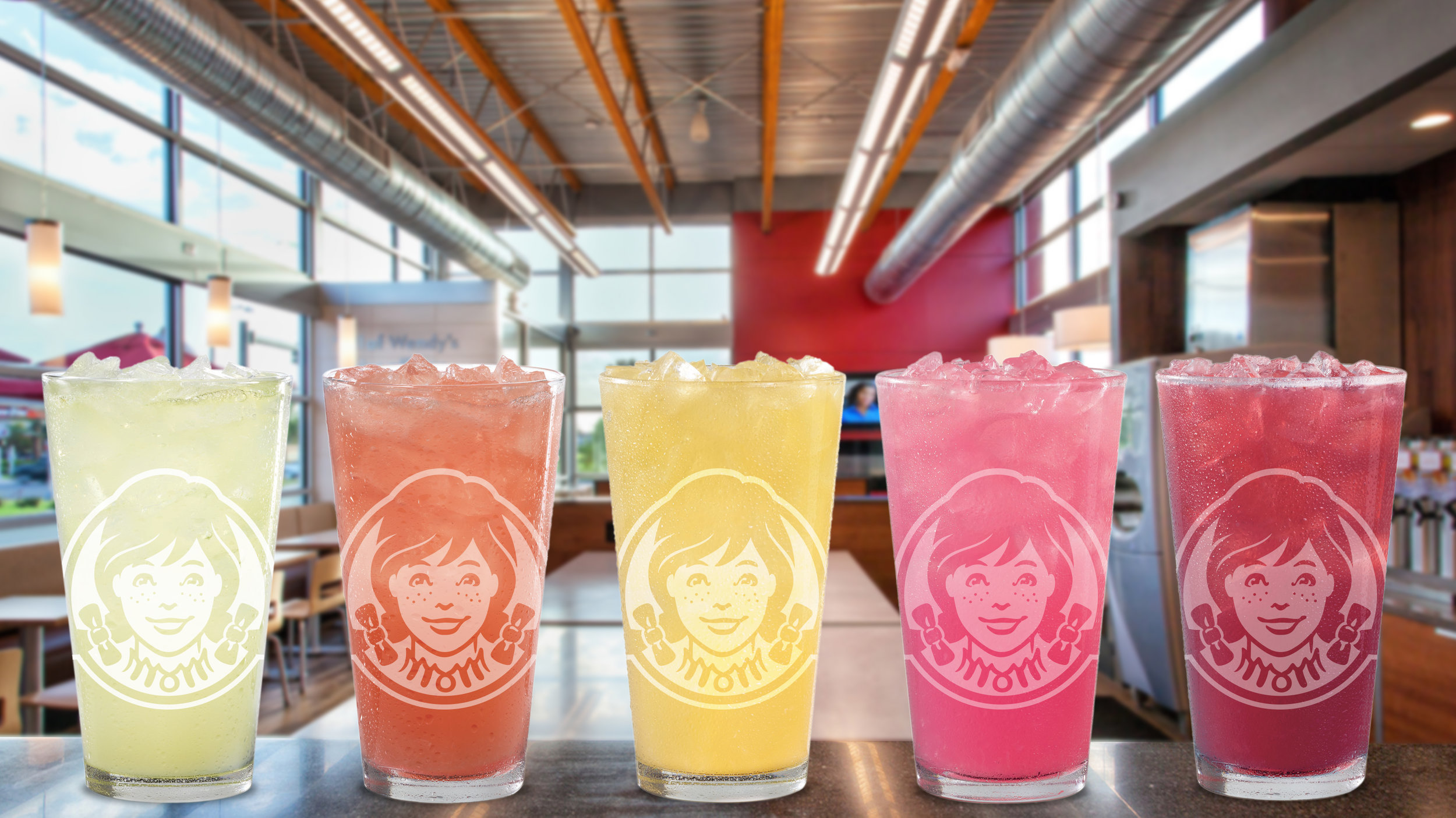 From classic Lemonade to the fan favorite Strawberry Lemonade, Wendy's has a flavor this summer no matter your preference.
