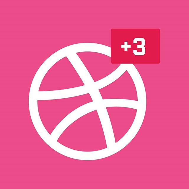 Hi designers, I've got three invites to the @dribbble community available - let me know if you're interested. Shoot me a link to your portfolios and your Dribbble profiles/email addresses. Can't wait to see 'em! . . . #design #dribbble #designer #instadesign #graphicdesign #graphicdesigner #designersofinstagram