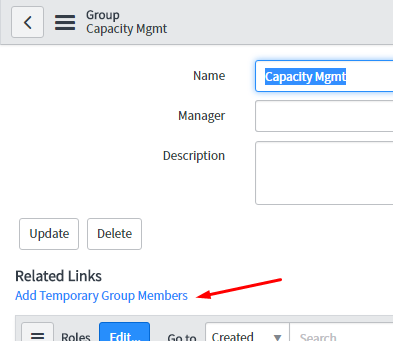 SN Pro Tips — Temporary Permissions Utility