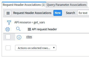 SN Pro Tips — Scripted REST APIs & Retrieving RITM Variables